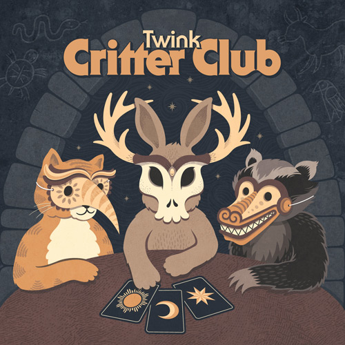 Twink Critter Club