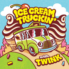 Ice Cream Truckin